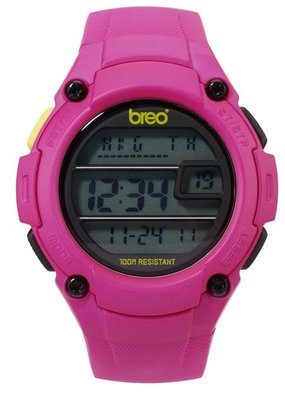 Breo Zone Pink