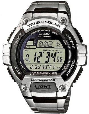 Casio W-S220D-1AVDF horloge
