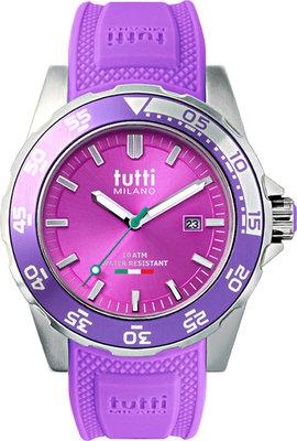 Tutti Milano Corallo Purple