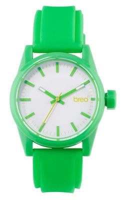 Breo Polygon Green