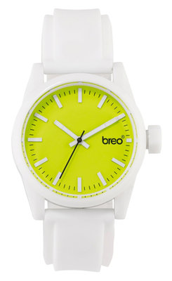 Breo Polygon White