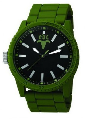 EDC Military Star Olive Green