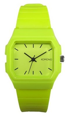 Komono Apollo Lime