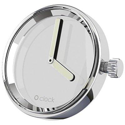 O clock klokje mirror