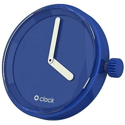 O clock klokje capri blue