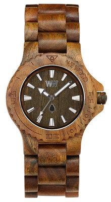 WeWOOD Date Army horloge