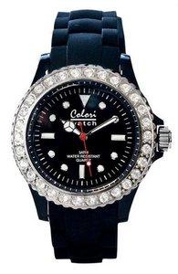 Colori Watch Crystal Black