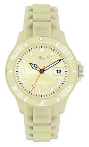 Crown Watch Beige 48mm