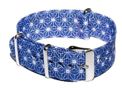 Cheapo Japanese Star horlogeband