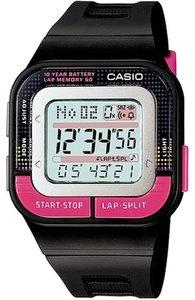 Casio SDB-100-1BDF horloge