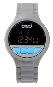 Breo Code Grey