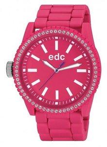 EDC Stone Starlet Hot Pink