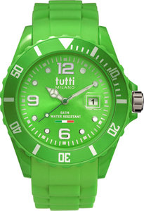Tutti Milano Pigmento Green 42.5mm
