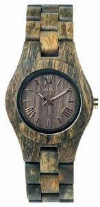 WeWeWOOD Criss Army horloge