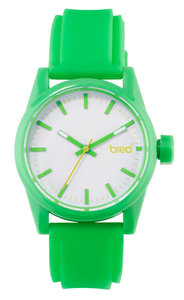 Breo Polygon Green